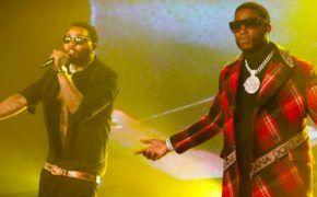 "Gucci Mane e Kevin Gates apresentam ""I'm Not Goin'"" no Jimmy Kimmel Live"