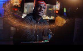 """Hopsin divulga novo single """"Lowkey"""" com clipe"""
