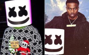 "Marshmello e Roddy Ricch unem forças em novo single ""Project Dreams"""