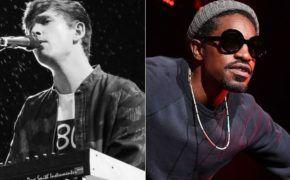 James Blake apresenta prévia de faixa inédita com André 3000