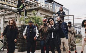 "Devastoprod anuncia novo single ""Estresse"" com Rashid, Vitão, Coruja Bc1 e Junior Dread e libera seu making of"