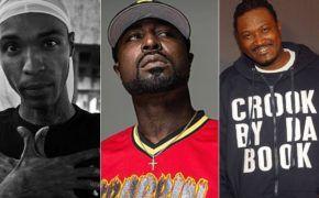 "Ca$his lança projeto ""I'ma Ride"" com Young Buck, Project Pat, Problem e mais"