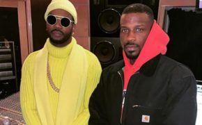 Jay Rock e Juicy J estiveram trabalhando juntos no estúdio