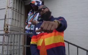 """Slim Thug divulga o clipe de """"Still"""" com Cityy"""