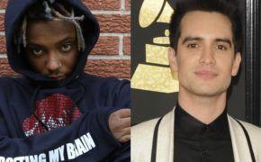 """Juice WRLD e Brendon Urie (Panic! at the Disco) se unem em novo single """"Roses"""" produzido por benny blanco"""