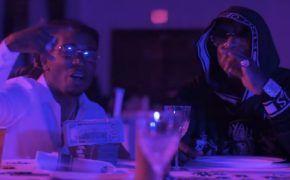 """Birdman e Jacquees divulga o clipe de """"Depend"""" com FYB e King Issa"""