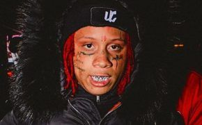 "Single ""Topanga"" do Trippie Redd conquista certificado de platina"