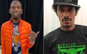 "Blocboy JB sobre diss do Layzie Bone para o Migos e 21 Savage: ""zoada pra ca*****"""