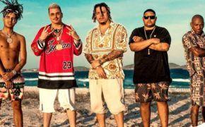 """WCnoBEAT libera novo single """"Sensacional"""" com Matuê, Cacife Clandestino e Nego do Borel"""
