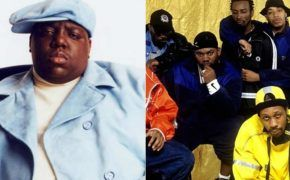 Nova York aprova projeto para homenagear Notorious B.I.G e Wu-Tang Clan com nomes de ruas