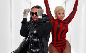 """Single """"Dip""""do Tyga com Nicki Minaj conquista certificado de ouro"""