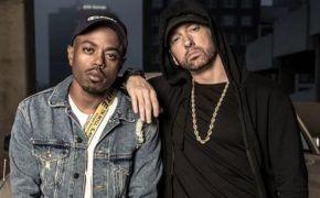 """Boogie anuncia o clipe de """"Rainy Days"""" com Eminem para quarta-feira e divulga teaser"""