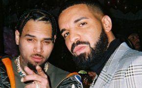 Drake confirma parceria com Chris Brown para 2019