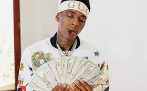 "Soulja Boy divulga novo single ""Cut The Check"""