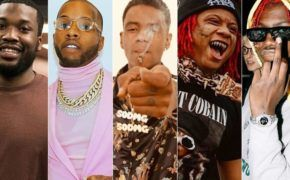 Tory Lanez, Meek Mill, Trippie Redd e Lil Yachty reagem ao grande retorno do Big Gucci Soulja à cena