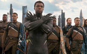 """""""Black Panther"""" é indicado em 7 categorias ao Oscar 2019"""