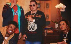 Blueface e Lil Pump gravaram nova música produzida por Scott Storch; ouça prévia