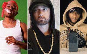 """Boogie lançará álbum de estreia """"Everything's For Sale"""" nessa sexta com Eminem, 6LACK, J.I.D e mais"""