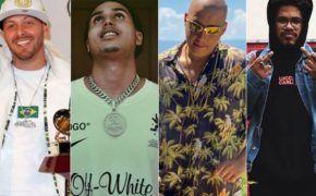 C4bal fala sobre a nova geração do rap nacional, mencionando Matuê, Costa Gold, Luccas Carlos e mais