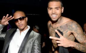 T.I. explica porque defendeu Chris Brown de acusação de abuso sexual