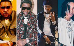 "Khao traz Gucci Mane, Lil Baby, YBN Nahmir e Tabius Tate para seu novo single ""Done With Her"""