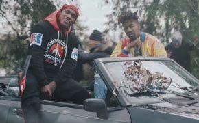"""Hopsin divulga novo single """"You Should've Known"""" com DAX junto de clipe inspirado em """"Bird Box"""""""
