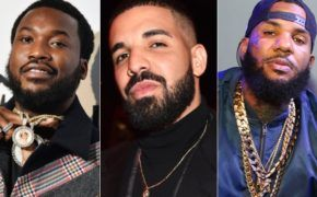 Meek Mill explica a motivação de resolver tretas com Drake e The Game