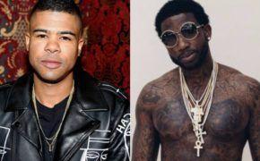 """ILoveMakonnen divulga novo EP """"M3"""" trazendo colaboração do Gucci Mane"""