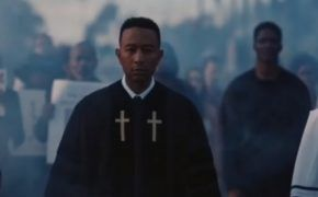 "John Legend anuncia novo single ""Preach"" para 1 de fevereiro e libera teaser do seu clipe"