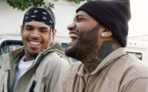 Joyner Lucas e Chris Brown lançarão single inédito com clipe na próxima semana