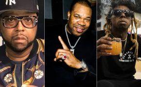 "DJ Kay Slay traz Busta Rhymes e Lil Wayne para seu novo single ""They Want My Blood"""