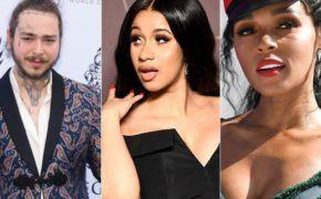 Post Malone, Cardi B, Janele Monáe e + se apresentarão no Grammy Awards 2019