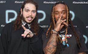 """Versão demo da faixa """"Big Lie"""" do Post Malone com Ty Dolla $ign surge na internet"""