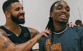 Quavo afirma que o Migos e Drake gravaram 56 músicas inéditas enquanto estavam em turnê