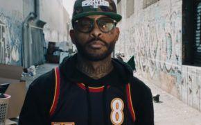 "Royce Da 5'9″ divulga o clipe da faixa ""Cocaine"""