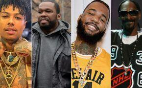 Blueface aponta 50 Cent, The Game e Snoop Dogg como suas principais referências