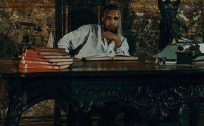 """Sos lança álbum de estreia """"Serpentes e Holofotes"""" com Predella, Pelé MilFlows e Chris MC"""