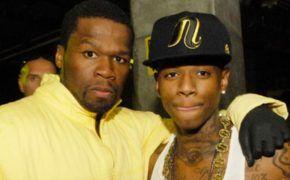 """50 Cent admite influência do Soulja Boy em empreendimento seu: """"ele foi o primeiro a fazer um monte de coisa"""""""