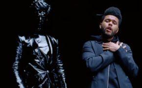 """Gesaffelstein e The Weeknd divulgam clipe do single """"Lost in the Fire"""""""