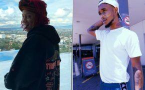 Trippie Redd debocha do Slim Jxmmi após rapper indicar o fim do Rae Sremmurd e recebe resposta
