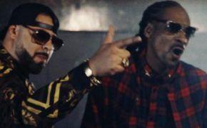 Tubarão, rapper da Baixada Santista, gravou single inédito com Snoop Dogg