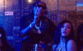 """Tyga divulga o clipe de """"Floss In The Bank"""""""