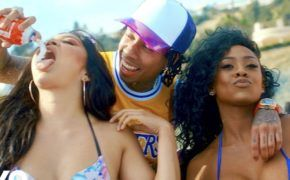 """Single """"Taste"""" do Tyga conquista quíntuplo certificado de platina"""