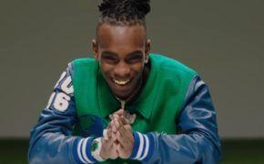 "YNW Melly divulga o videoclipe de ""Mixed Personalities"" com Kanye West"