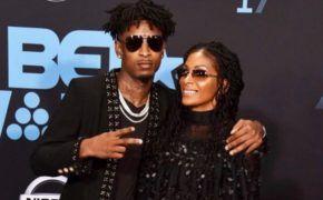 Empresário diz que o Grammy não liberou convites para a mãe do 21 Savage representá-lo na premiação