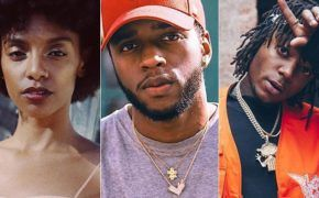 "Mereba divulga novo álbum ""The Jungle Is The Only Way Out"" com 6LACK e J.I.D"