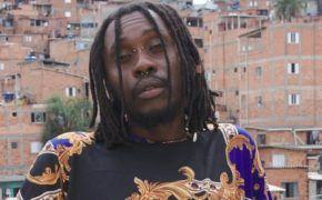 """Rincon Sapiência anuncia novo álbum """"Mundo Manicongo"""" para novembro"""