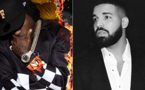 "Ace Hood remixa single ""Mob Ties"" do Drake na inédita ""Goat Emoji"""