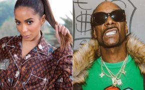 Anitta conversa com Snoop Dogg por FaceTime e fãs especulam colaboração