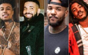 Blueface prepara novo projeto com Drake, The Game, Mozzy e mais